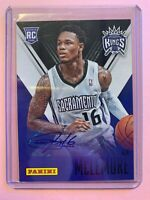 A3740 - 2014 Panini Father's Day Autographs #40 Ben McLemore