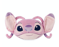 "DISNEY Angel 27"" Plush Pillow Cushion **NEW** Lilo & Stitch"