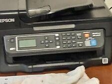 Sublimation Printer Epson 2630