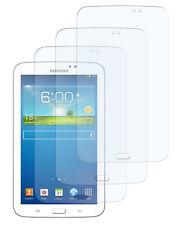 3 x Schutzfolie Samsung Galaxy Tab 3 7.0 T210 Matt Antireflex Displayschutzfolie