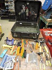 Techni-Tool, XCELITE,   Polyethelyne Hard Shell Technician Tool Case  #3
