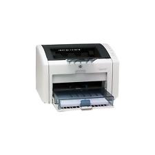 HP LaserJet 1022 Q5912A - Schwarz/Weiß Laserdrucker A4 USB *gebraucht*