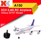 2.4 GHz 3CH Glider RC Jet RC Remote Control Airplane Plane Aircraft NW Fast Fun