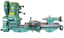 FULLY REFURBISHED MYFORD SUPER 7 LATHE DIRECT FROM MYFORD LTD HALIFAX