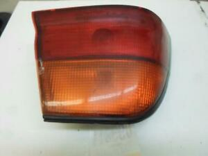 LEFT TAILLIGHT ASSEMBLY NISSAN MAXIMA 1995 1996 11-3216S OEM