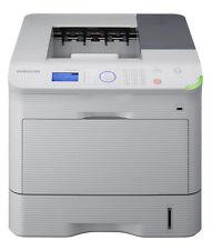 Samsung ML-5510ND Laserdrucker s/w gebraucht