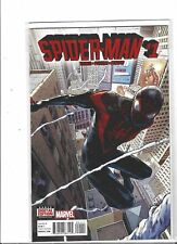 Spider-Man (Miles Morales) U-Pick One #1,2 or 5 2016 Issues Priced Per Comic