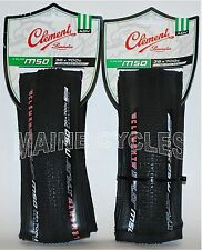 Clement X'PLOR MSO  tubeless clincher 700 x 36 all black 2 tires (1 pair)