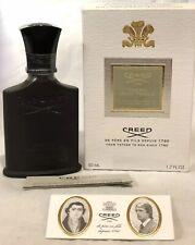 Creed Green Irish Tweed By Creed Eau De Parfum Men's Spray 1.7 oz 50 ml