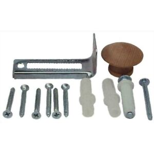 Acme Bifold Closet Door Hardware Kit 52-4498-LOT OF 2 PACKS