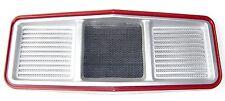 Kühlergrill oben passend für Case IH / IHC 3402639R92, 744,844,946,956XL,1056XL