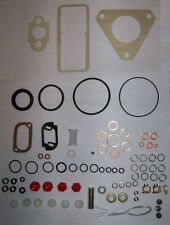 Land Rover Series I, II & III Injection Pump Repair kit with free instructions.