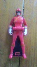 Gaoranger Red Gokaiger Key