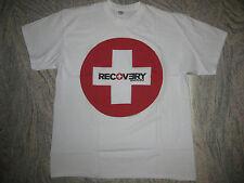 Eminem T-Shirt Gr. XL Recovery NEU Rar selten ShadyXV Hip Hop Rap