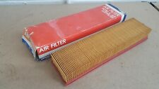FORD ESCORT MkII MEXICO, RS2000 UNIPART NOS AIR FILTER GFE1076