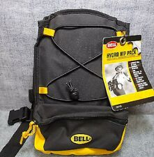 Bell Hydro Hip Pack Hydration Backpack Cycling Bike Bicycle Drinking System