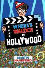 Where's Waldo? in Hollywood Handford, Martin Hardcover