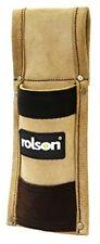 Rolson 68579 nivel soporte funda de piel Sintética