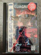 GunGriffon (Sega Saturn, 1996)
