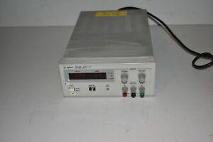 ^^ HEWLETT PACKARD HP E3616A DC POWER SUPPLY 0-35V.0-1.7A  (KS6)