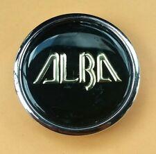 ALBA CENTER CAP