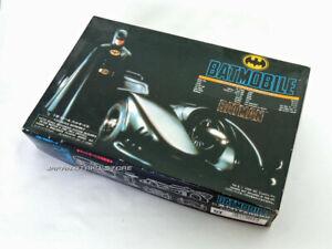 1/32 AOSHIMA BATMAN MATMOBILE MOTORIZED Model kit
