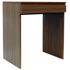 TISCH - Flip Top Office Desk / Dressing Table - Oak OF1301