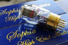 New listing Sophia Electric Grade B 6Sn7/5692 f 300B/2A3/845/Kt88/El34/6L 6 tube amplifier