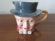 1940-1959 Date Range Beswick Pottery Character Jugs