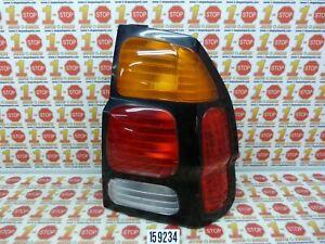 00 01 02 03 04 MITSUBISHI MONTERO SPORT PASSENGER/RIGHT SIDE TAIL LIGHT LAMP OEM
