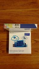 Microsoft Windows Server 2016 Standard,SKU P73-07063,64-Bit,Full Retail,10 CAL