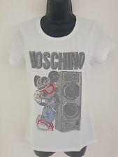 Womens t Shirt Moschino Size L