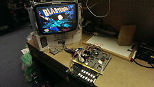 BLASTEROIDS - 1987 Atari - Guaranteed Working non-jamma Arcade PCB - SHIPS FREE!