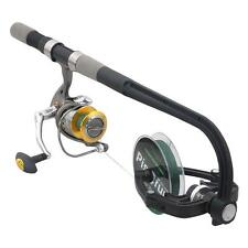 Fishing Line Winder Spooler Machine Spinning Reel Spooling Station System