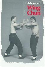 Cheung, William : Advanced Wing Chun