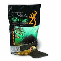 Champions Feeder Mix Black Roach Browning Feederfutter