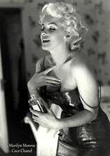 Marilyn Monroe A4 Print ON SATIN PHOTO PAPER