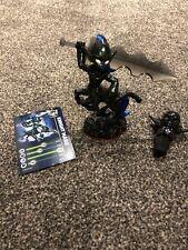 Skylanders Trap Team Knight Mare Master And Rare Kaos Trap