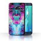 STUFF4 Back Case/Cover/Skin for Samsung Galaxy S6 Edge+/Plus/Symmetry Pattern