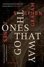 The Ones That Got Away by Jones, Stephen Graham