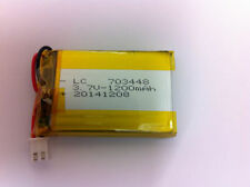 Unbranded/Generic Lithium Rechargeable Batteries 3.7 V