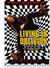 LIVING IN OBLIVION Movie POSTER 27x40 Steve Buscemi Catherine Keener James