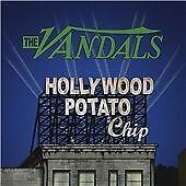 The Vandals - Hollywood Potato Chip (CD 2004) NEW/SEALED