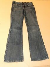 Candies Bell Bottom Bootcut Stretch Flare Jeans Size 5