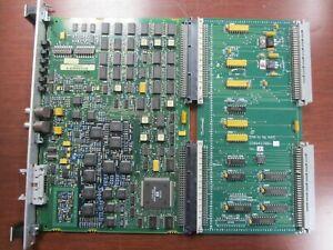 Hewlett Packard 10897B Laser Axis VME Bus Module (STW94270B)