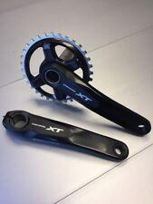 XT M8000 Crankset 175 32T 1X NEW