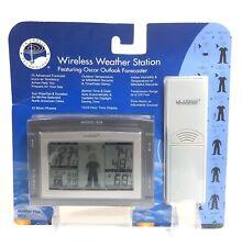 La Crosse Technology Wireless Weather Station Weather Plus 9611 WS-9611U-JBP