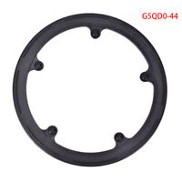 Road Bike Sprocket Protection Chain Wheel Bike Crank Ring Mud ProtectiveLFIT