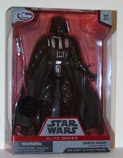 Figura De Star Wars Elite Darth Vader DISNEY tienda caso fresco fuerza despierta