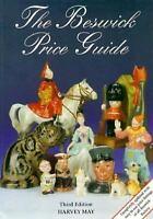 Beswick Price Guide Paperback Harvey May